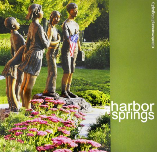 Harbor Springs Photography Book