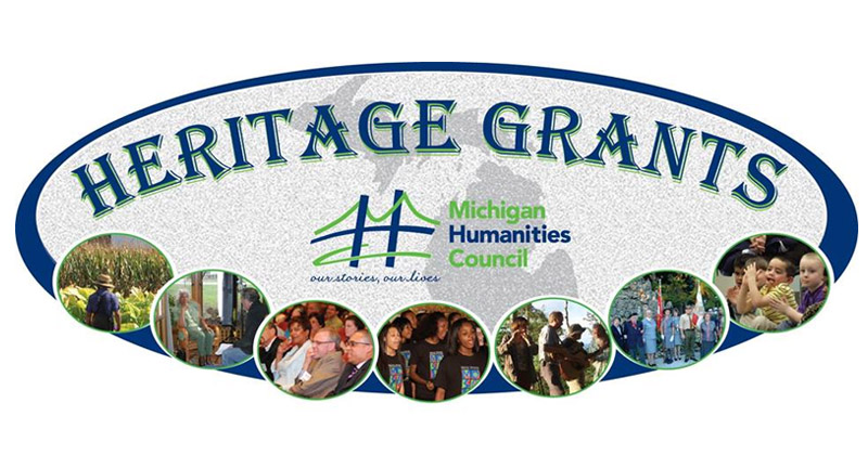 Historical Society awarded $25,000 Heritage Grant